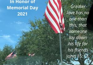 In Honor of Memorial Day 2021 meme